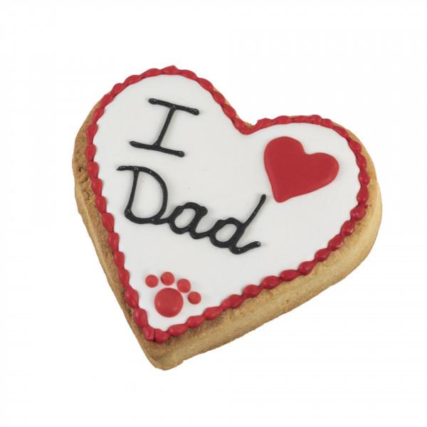 Dolcimpronte - Love Dad - 110 gr