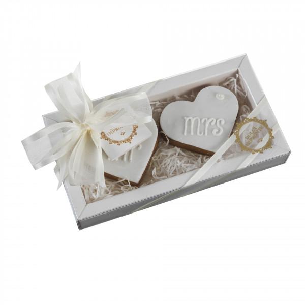 Dolcimpronte Wedding - Wedding Hearts- 70 gr