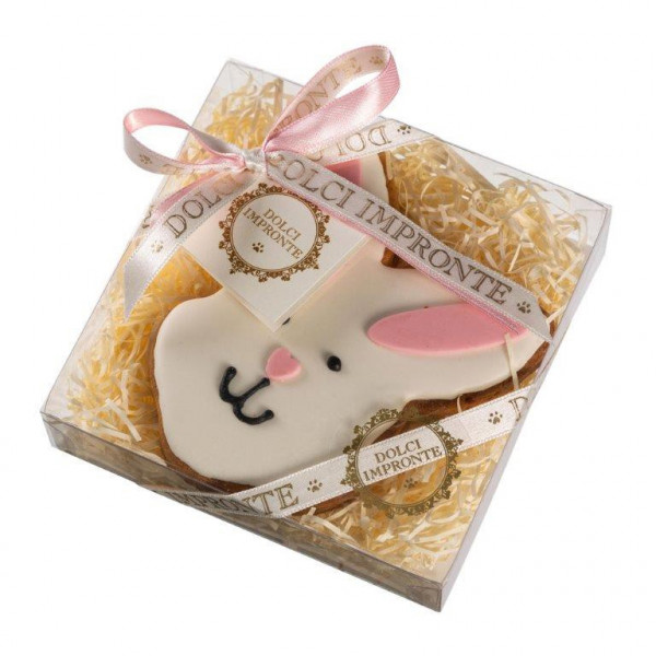Dolci Impronte® - Miss Rabbit 2020 - 95 gr