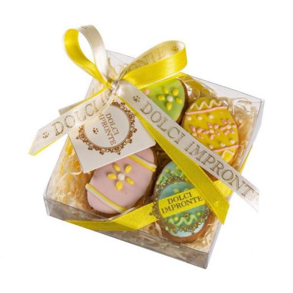 Dolci Impronte® - Easter Eggs 45 gr