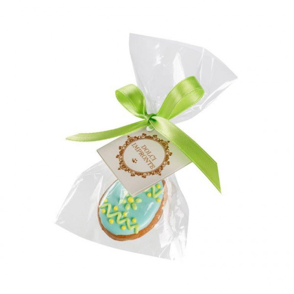 Dolci Impronte® - Little Baby Blue Egg 17gr
