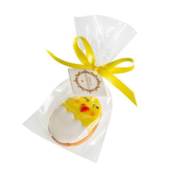 Dolcimpronte - Little Baby Pink Egg 16 gr - Single pack (ASL Prot.0088901 / 16)