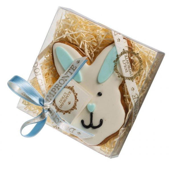 Dolci Impronte® - Mr. Rabbit 60gr