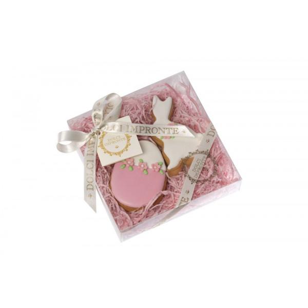Dolci Impronte® - Easter Pink 55 gr