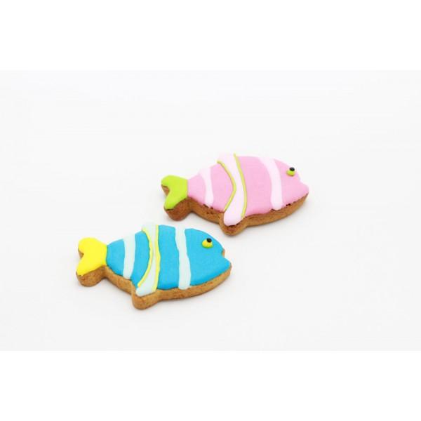 Dolci Impronte® - Clownfish - 2 Colors Pack - 70gr